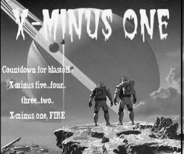 Image result for x-minus one